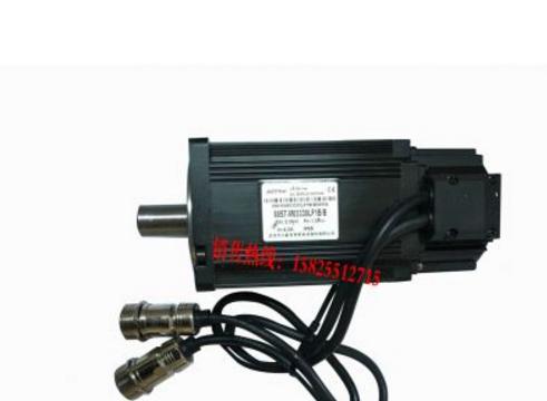 供应武汉华大80ST-M03330LF1B(3.3NM;1.0KW)交流伺服电机数控机床配件
