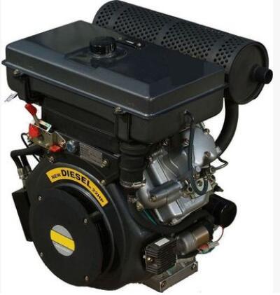 供应小型柴油发动机