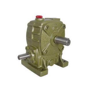 供应 蜗轮减速机