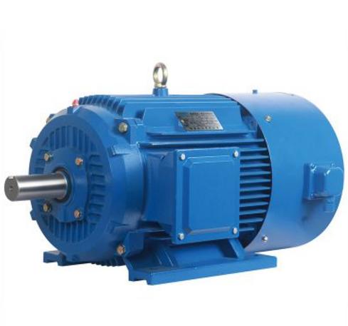 供应上海力超电机《力师牌》三相异步电动机 YX3 4KW-4P