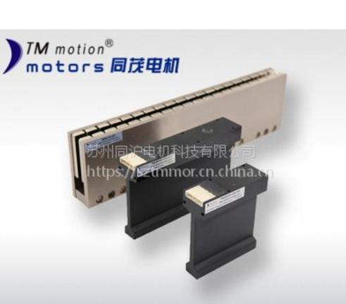 厂家技术支持直线电机非标定制