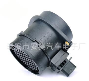 供应汽车空气流量计 Auto Mass Air Flowmeter 0281002947 尼桑