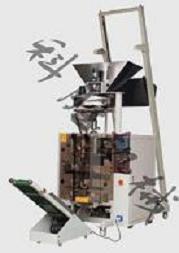 承德科胜200型干果包装机|开心果包装机|河北包装机