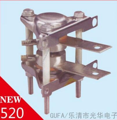3000A平板可控硅晶闸管 水冷配套散热器SS15