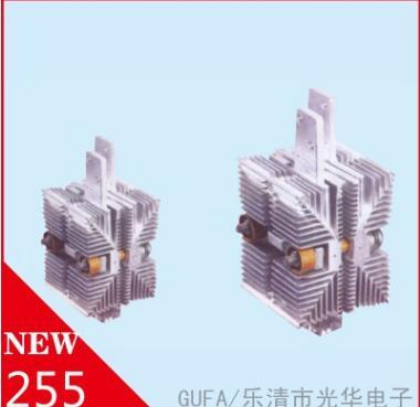 1000~1500A平板可控硅晶闸管风冷散热器热器SF16 SF-16