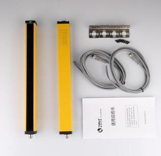供应自动化设备光电,安全光栅,冲床红外线保护器,厂家生产直销