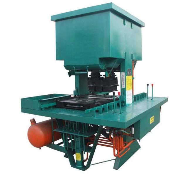 浙江烧砖机液压系统