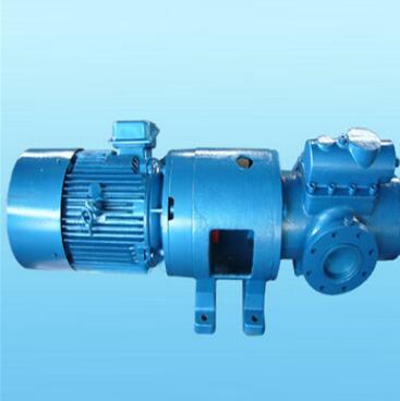 SM三螺杆泵 SMF120R46E6.7W23 高压三螺杆泵 柴油泵 厂家直销