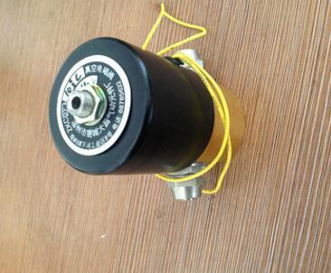 真空电磁阀二位三通常闭ZKC23-8-C