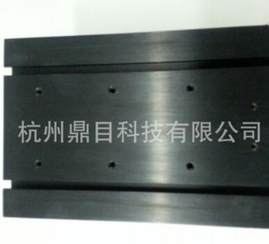三个装固态散热器(快达Crydom固态继电器定制)DM185B
