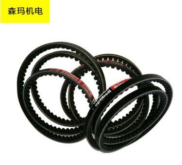 供应 进口齿形皮带 高品质 工业皮带 螺杆机配件