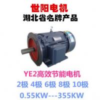 襄阳世阳电机有限公司 YE2 YE3 Y2EJ Y2TS YV YD等系列电机