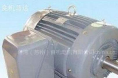 良机三相IEC标准马达