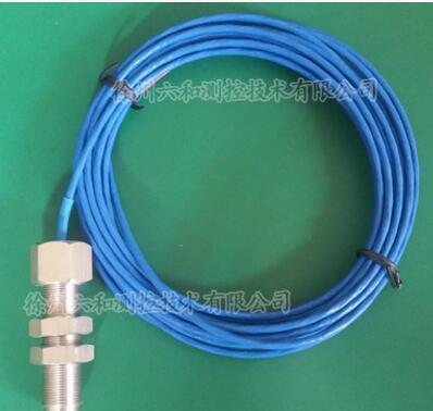 CS-1磁电式转速w优德88亚洲 (转速探头)