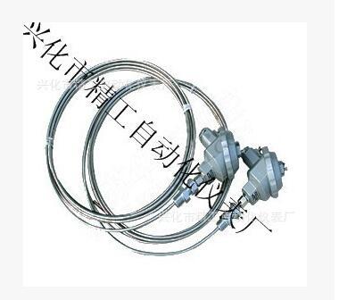 厂家供应凯装热电偶/热电阻/WRNK-131-WZPK-131 PT100传感器