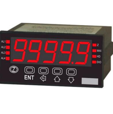 alish艾立新 5位数频率输入显示控制表 GR5显示表 数显表
