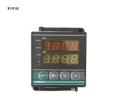 CHB401电子智能温度控制器PID仪表数显恒温可调厂家直销锅炉汇邦