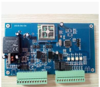 Vocs在线监测配套数采仪支持HJ212协议 环保上传数采仪