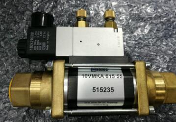 德国COAX真空检测用电磁阀德国COAX同轴阀VMK10NC