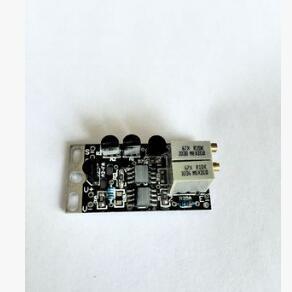 长条压力变送器线路板4-20MA