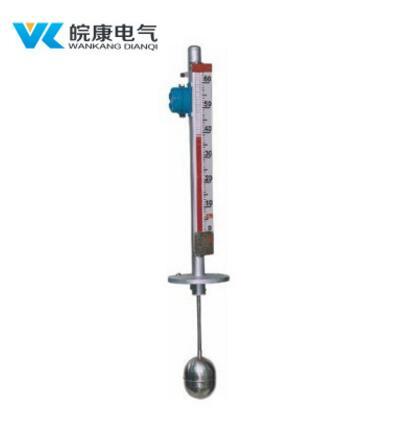 液位计磁翻板液位计显示直观使用范围广PP聚丙烯液位计玻璃管液位