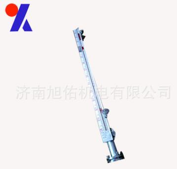 厂家定制标准磁翻板液位计 可靠性安全性量大从优