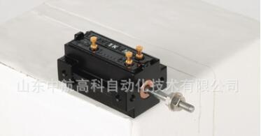 日本绿测器 MIDORI 导电塑料电阻电位器型直线位移传感器