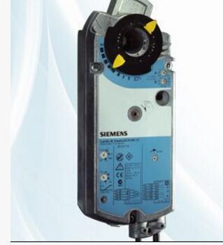 原装正品 SIEMENS西门子 GMA321.1E 弹簧复位电动执行器