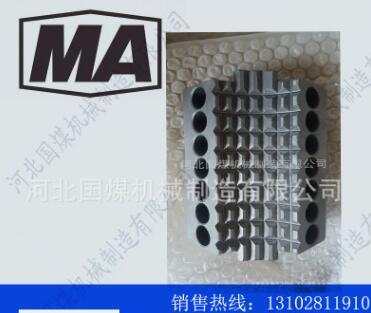 西安煤科院ZDY3500L夹持器卡瓦MK5.1.1.1-10 ZDY3500L钻机配件