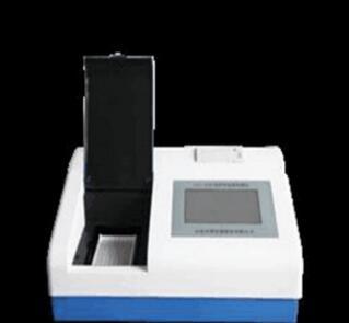 兽药残留检测仪OLB-96M检测水产品中抗生素类的定性和定量快速检