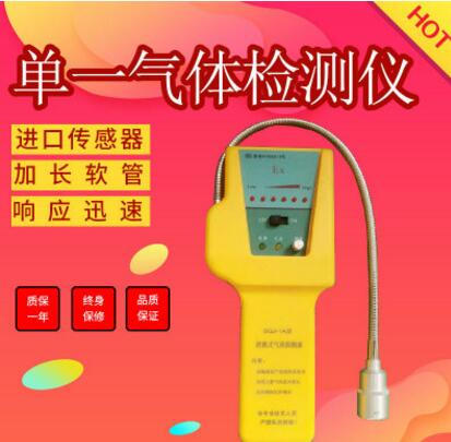 工业用环丙烷气体报警器环己烷甲醇乙炔检测 便携式气体检测仪