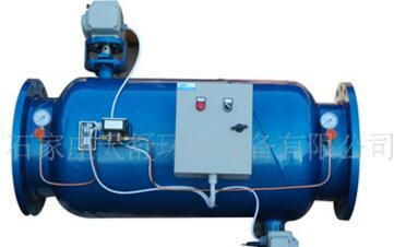 厂家批发全自动反冲洗排污过滤器 反冲洗排污过滤器 量大优惠