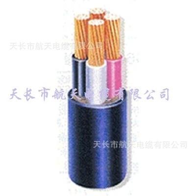 蓝普 安徽特种电缆 耐高温防火高压软电缆