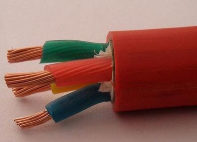 蓝普 安徽特种电缆 YVFR系列 耐低温防油丁晴软电缆