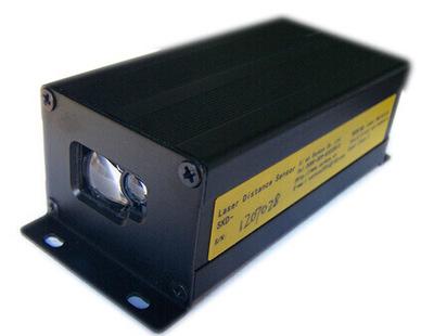 国产青岛市激光测距传感器CD-30A