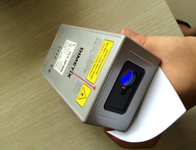 瑞士迪马斯青岛市激光测距传感器DLS-CH30