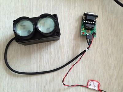 CD-200B浙江省激光测距传感器