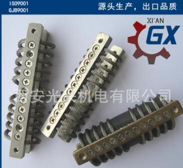 工业振动解决方案GXN型钢丝绳隔离