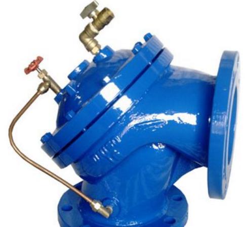 供应100A角型定水位阀-角型定水位阀-kerfm.cn