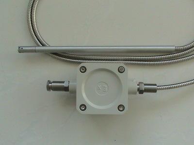 【炼化】光纤液位限位开关 GXY-Ⅲ光纤液位监控仪 光纤式溢油探头