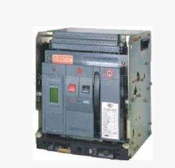 供应常熟开关抽屉式CW2-1600 400A/3P 智能型万能式断路器