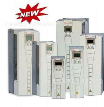 批发ABB变频器ACS510-01-017A-4矢量型7.5KW 380V