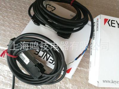 特价日本基恩士KEYENCE光纤放大器FS-N18N原装FS-N12N光电传感器