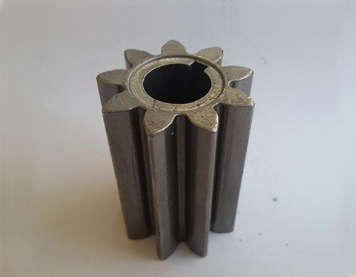 精石喷油泵链轮
