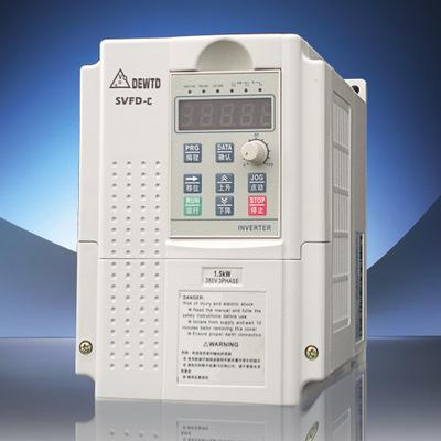 SVFD-C系列台达高性能矢量重载型变频器机床、车床、机械电机调速