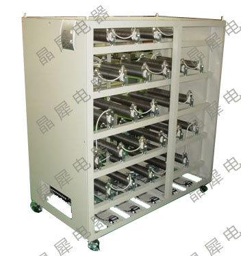 专业制造发电机测试负载、电源老化电阻箱、RLC负载箱