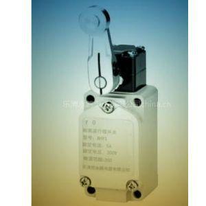 供应 JDHK-3GL 可调滚轮摆臂型耐高温行程开关