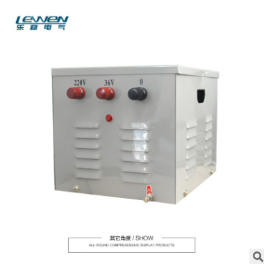 乐稳 行灯 照明隔离变压器 DG/JMB-2000VA 纯铜
