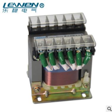 单相三相干式隔离机床控制变压器JBK3-100VA纯铜电压可定制