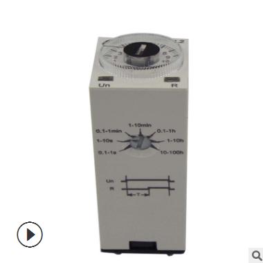 时间继电器REXL2TMP7现货线圈220V可配通用底座量多可包邮